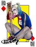 Harley Quinn - Suicide Squad by JGiampietro