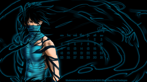 BLEACH: Cloaked in Darkness by blackstorm