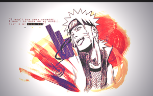 Naruto Wallpaper by Visutox