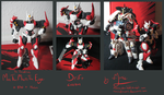Custom MtMtE Drift Figure by ManicDraconis