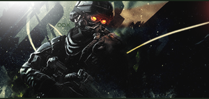 Helghast by OCTAOK