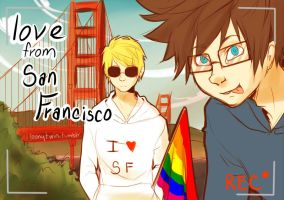 sf by loonytwin