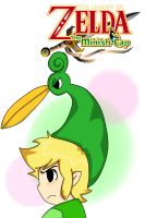 Legend of Zelda - The Minish Cap by animeloverFTW