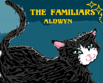 Aldwyn ~ The Familiars by Spottedmoth321
