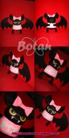 Count Fabulous plush version by Momoiro-Botan