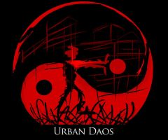 Urban Daos by Keiton