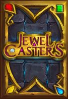 Jewel-Casters by cheo36