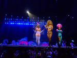 Lady Gaga: The ARTPOP Ball, artRave -2- by IoannisCleary