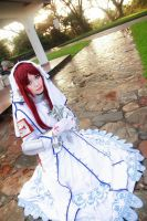 Trinity Blood - Esther Blanchett by Xeno-Photography