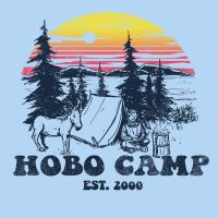 Hobo Camp by HillaryWhiteRabbit