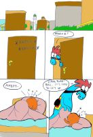 WoY vs. NanoMano pg 29 by LilDash