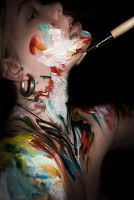 Paint passion III by EllaDee1983