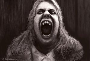 Big Kate by peskyterran