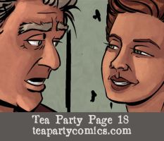 Tea Party: An American Story, Page 18 by Theamat