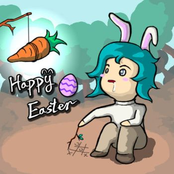 2014AprEaster by PlantaButterfly