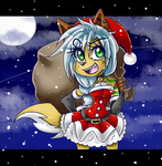 Merry Christmas 2015 by Tanzilla