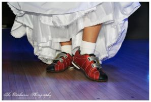 Bowling Shoes by TheDarkRoom-Photo