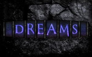 Dreams... often just out of reach.  (01) by SKiNBuS