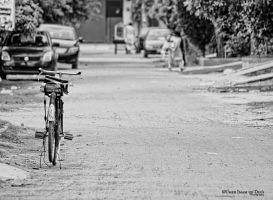 Day 322: The Street. by umerr2000