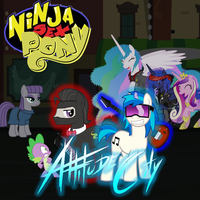 NSP Attitude City by bronybyexception
