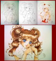 Work in progress  WIP traditional by Suki-Manga