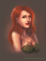 Poison Ivy ver 2 by mousez