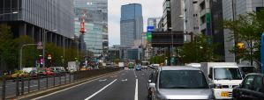 Hibiya Street by Nature-And-Things