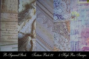 Texture Pack 22 by B-SquaredStock
