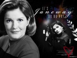 It's Janeway or No Way!! by Belanna42