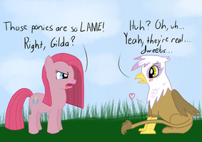 gilda's match by hip-indeed
