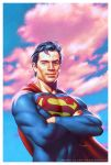 Man Of Steel by Valzonline
