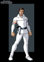 buck rogers by nightwing1975