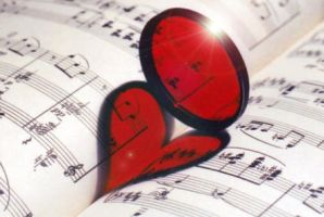 For Love of Music by toengt
