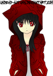 .:Akahoshi Kinjo Request:. by Undead-Autumn