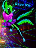 Rave Ice by TheFoxWithin