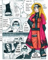 Naruto Period:Page_005 by Enock
