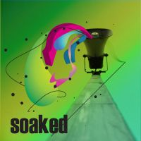 .soaked cd cover by turunchuQ