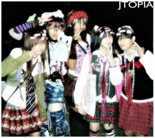 J-Topia Harajuku by arief27433