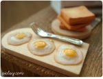 Sunny side up. by Aiclay
