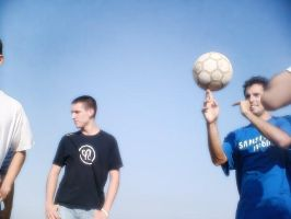 Football Champions by smack1289