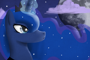 Luna by Ferchase