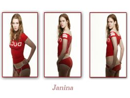 Janina by Flore