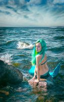 The Little Mermaid 2 by JuDKo