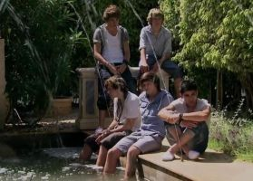 Rare picture of one direction #2 by DirectionForLyfe