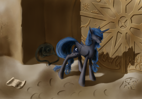 Tales of the South by grayma1k