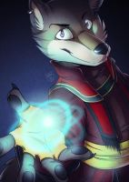 Cold Magic Spell by artofhahul