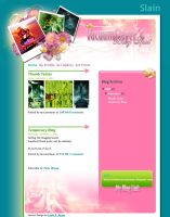 VSBlog Design 1 by lockjavv