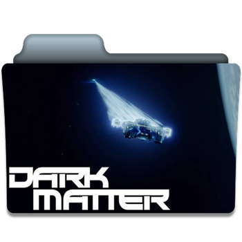 Dark matter cover by shafo3