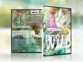 Into The Wild DVD by B3ARStyLE