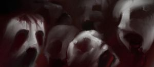 Scream.Oh.God.Decay.Bleed. by First-Fantasy